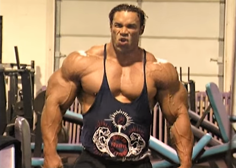 Is Kevin Levrone Natural? - Are They Natural