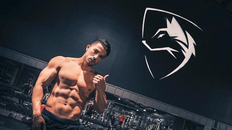 Christian Guzman Gym