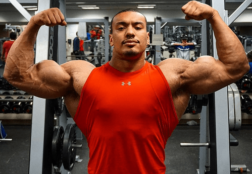 Is Larry Wheels Natural?