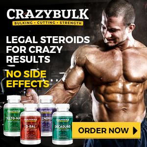 Bulking Legal Steroids